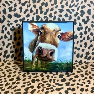 Silly Cow Frame